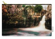 High Force With A Watercolour Effect. Carry-all Pouch
