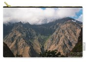 High In The Andes Carry-all Pouch