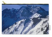 High In The Bavarian Alps Carry-all Pouch