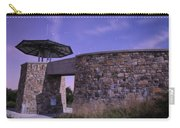 High Knob Fire Tower Carry-all Pouch