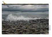 High Low Tide Carry-all Pouch