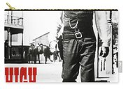 High Noon, Gary Cooper Carry-all Pouch
