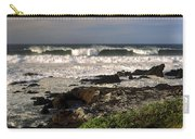 High Ocean Surf Carry-all Pouch
