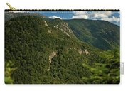 High On The White Mountains Carry-all Pouch