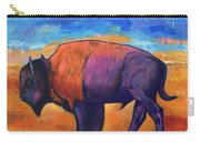 High Plains Drifter Carry-all Pouch