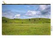 High Plains Driving Carry-all Pouch