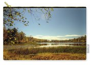 High Point Autumn Scenic Carry-all Pouch