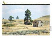 High Prairie Home Carry-all Pouch