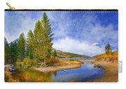 High Sierra Heaven Carry-all Pouch