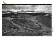 High Street Path, Lake District National Park, Cumbria Carry-all Pouch