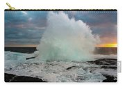 High Surf Explosion Carry-all Pouch