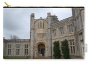 Highcliffe Castle Dorset Carry-all Pouch