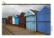 Highcliffe Huts 4 Carry-all Pouch