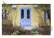 Highgate Manor Carry-all Pouch