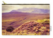 Highland Landscape Carry-all Pouch