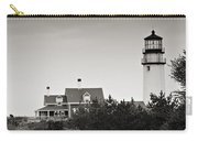 Highland Light At Cape Cod Carry-all Pouch
