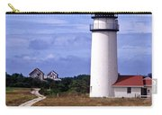 Highland Light Truro Carry-all Pouch
