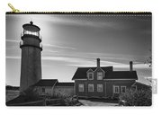 Highland Lighthouse Bw Carry-all Pouch