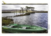 Highland Loch Carry-all Pouch