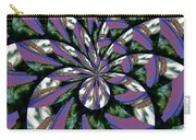 Highrise Kaleidoscope Carry-all Pouch