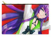Highschool Of The Dead Carry-all Pouch