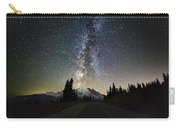 Hightway To The Stars Carry-all Pouch