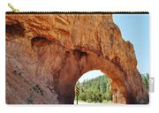 Highway 12 Dixie Tunnel Utah Carry-all Pouch