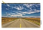 Highway 64 To Taos Carry-all Pouch