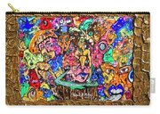 Highway Of Emotions Carry-all Pouch
