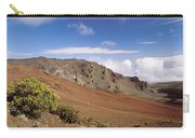 Hikers Inside Haleakala  Carry-all Pouch