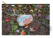 Hiking Dreams Carry-all Pouch