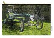 Hill Climb Car Carry-all Pouch