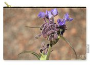 Hill Country Flower Carry-all Pouch
