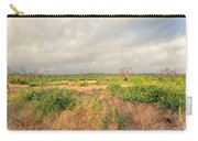 Hill Country Memories Carry-all Pouch
