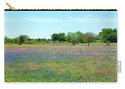 Hill Country Pastel Panorama Carry-all Pouch