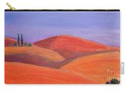 Hill Tops Carry-all Pouch