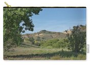 Hills In Peters Canyon Carry-all Pouch