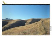 Hills Of Colorado Carry-all Pouch