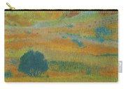 Hills Of Dakota Dream Carry-all Pouch