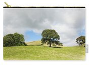 Hills Of Sedbergh Cumbria Carry-all Pouch