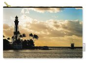 Hillsboro Inlet Light Carry-all Pouch