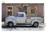 Hillsboro New Mexico 1949 Gmc 100 Carry-all Pouch