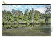 Hillsborough River 1 Carry-all Pouch