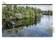 Hillsborough River 7 Carry-all Pouch