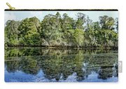 Hillsborough River Panorama 1 Carry-all Pouch