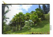 Hillside Copse Carry-all Pouch