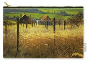 Hillside In Fall Jalaksova, Slovakia Carry-all Pouch