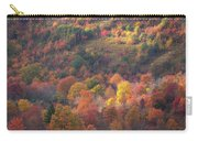 Hillside Rhythm Of Autumn Carry-all Pouch