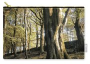 Hillside Trees Carry-all Pouch