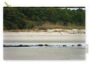 Hilton Head Island Shoreline Carry-all Pouch
